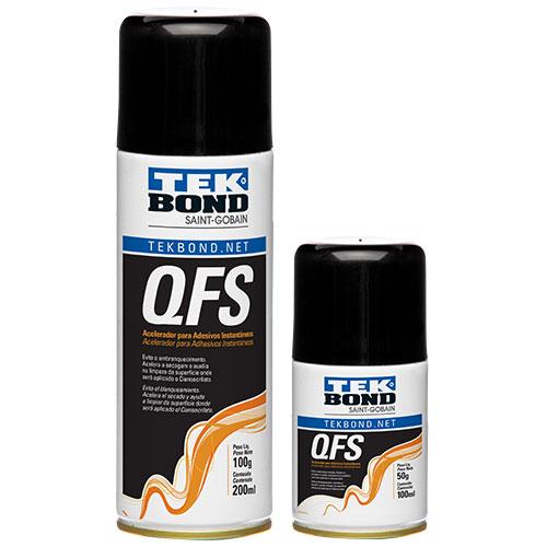 Acelerador QFS